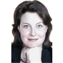 Rebekah Donaldson, Founder of B2B Communications