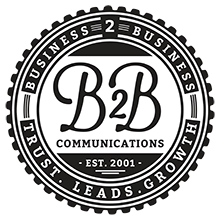 b2b marketing agency