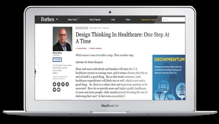 Click to visit Innovationship's news room
