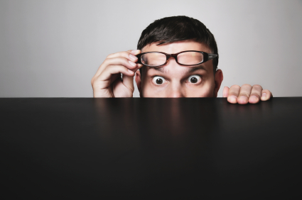 B2B Companies, Look Out Behind You