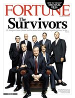 Fortune: execs dive deeper into Sunday emails