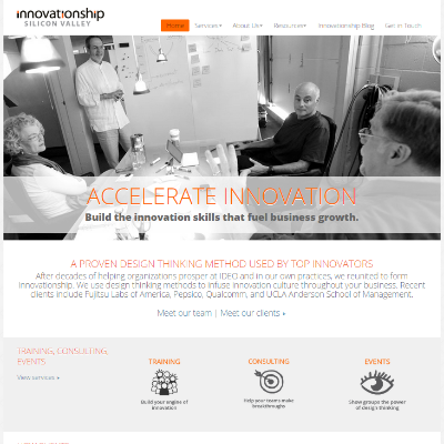 Click here for the Innovationship case study